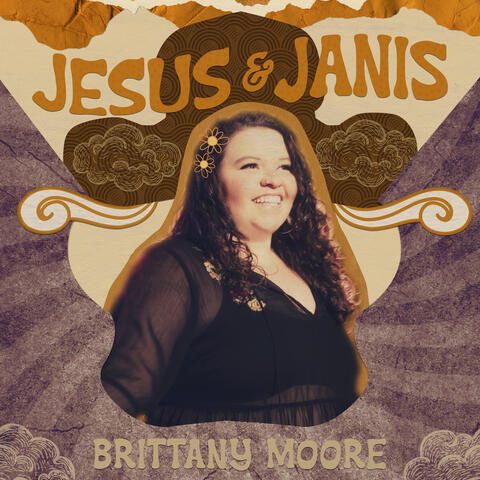 Jesus and Janis album art
