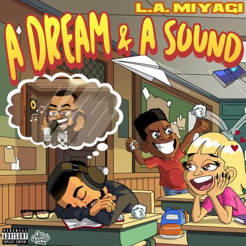 A Dream & a Sound album art