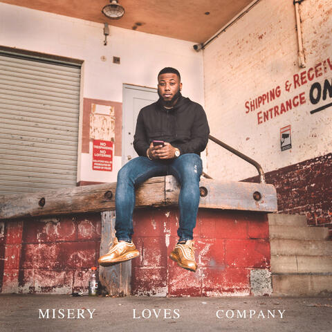 Misery Loves Company album art