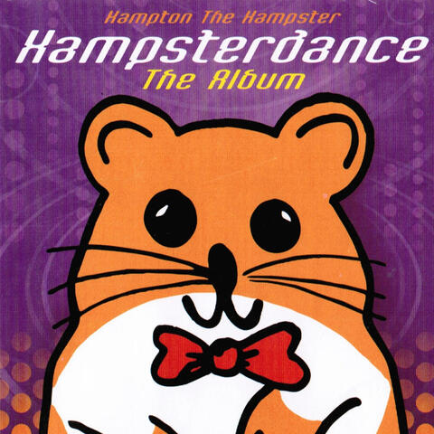 Hampton the Hamster
