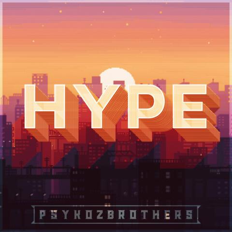 PsykozBrothers