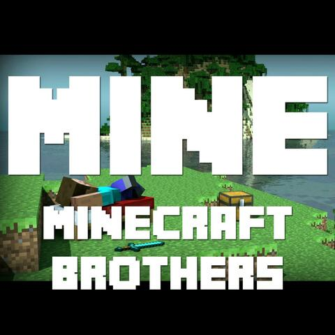 Minecraft Brothers