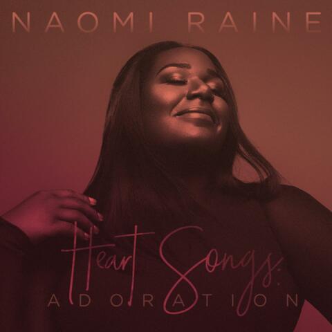 Naomi Raine