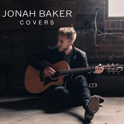 Jonah Baker