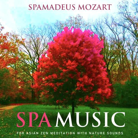 Spamadeus Mozart
