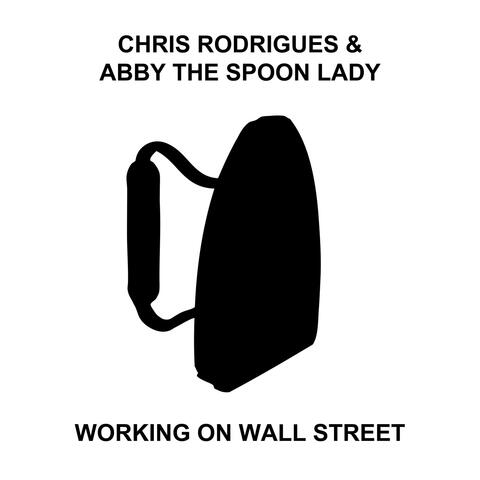 Chris Rodrigues & Abby the Spoon Lady