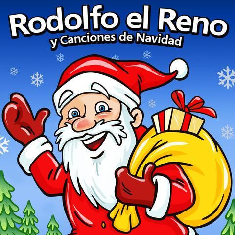 Rodolfo el Reno Y Musica Navideña