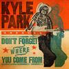 What The Heaven - Kyle Park