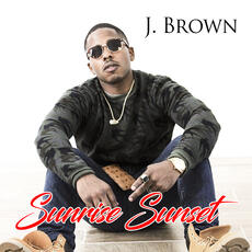 Sunrise Sunset - J. Brown