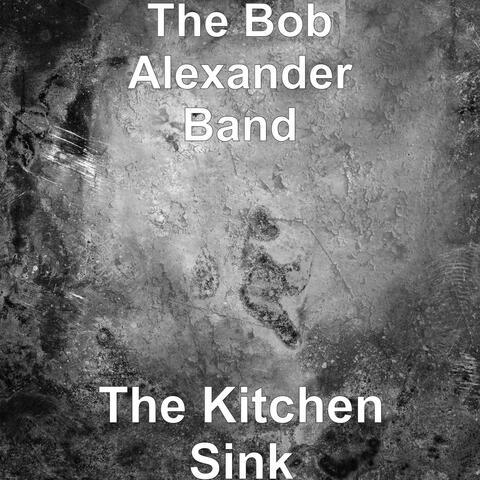 The Bob Alexander Band