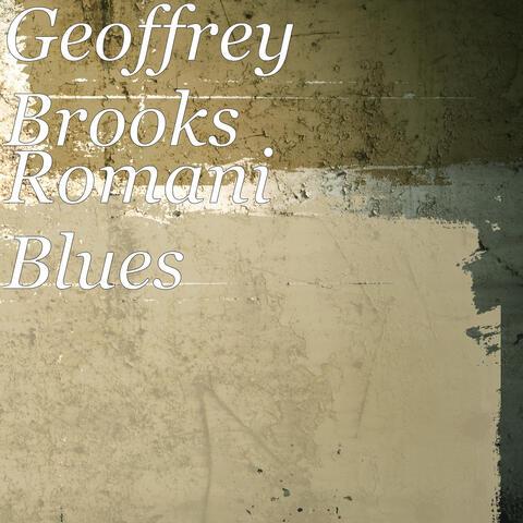 Geoffrey Brooks