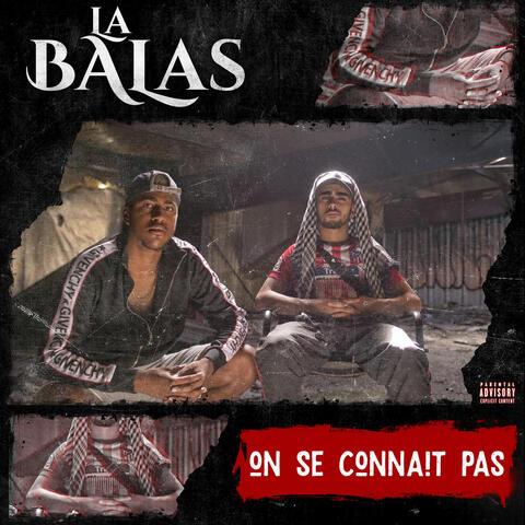 La Balas