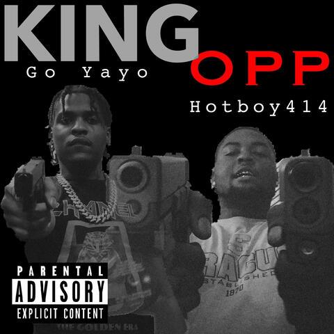 Hotboy414 & Go Yayo