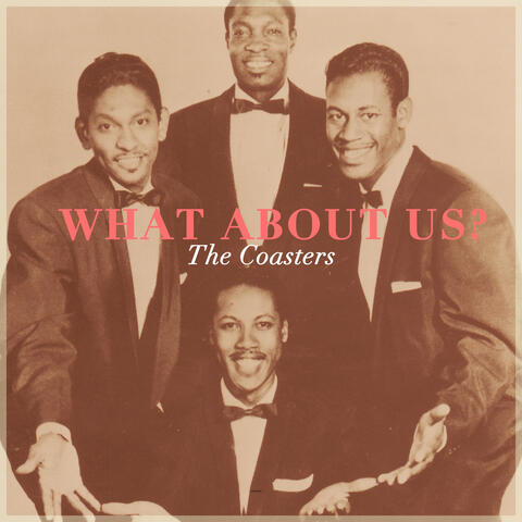 What About Us? album art