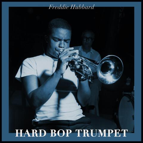 Hard Bop Trumpet album art