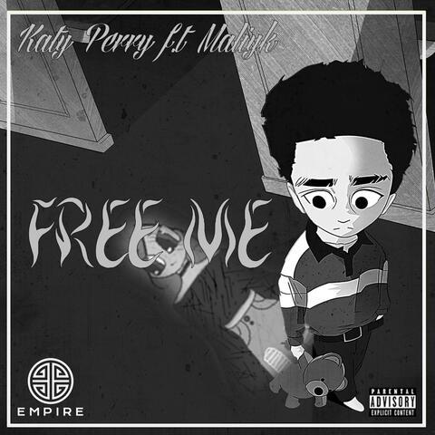 Free Me album art