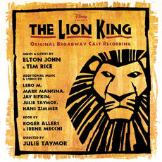 Be Prepared - Ensemble - The Lion King, Tracy Nicole Chapman, Stanley Wayne Mathis, Kevin Cahoon, & John Vickery