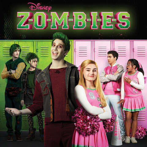 Cast - ZOMBIES