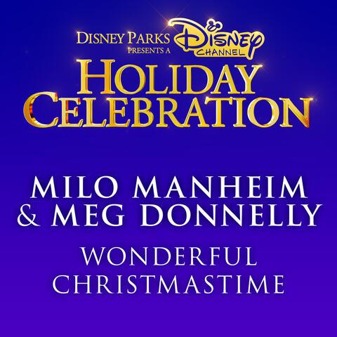 Milo Manheim & Meg Donnelly