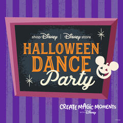 Halloween Dance Party Radio