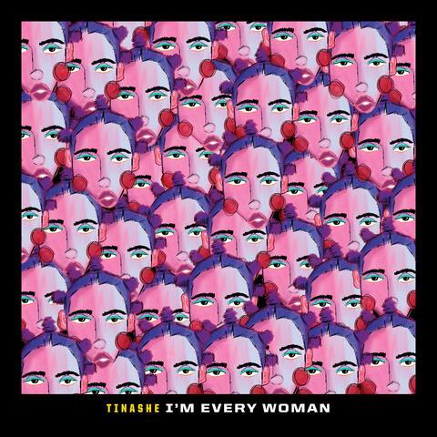 I'm Every Woman album art