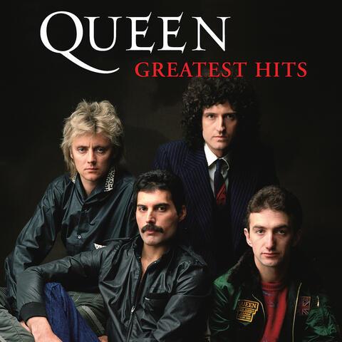 Greatest Hits album art
