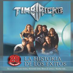 Timbiriche Radio