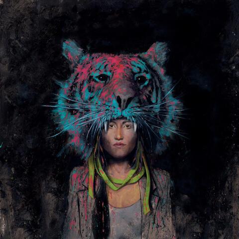 Tiger Suit album art