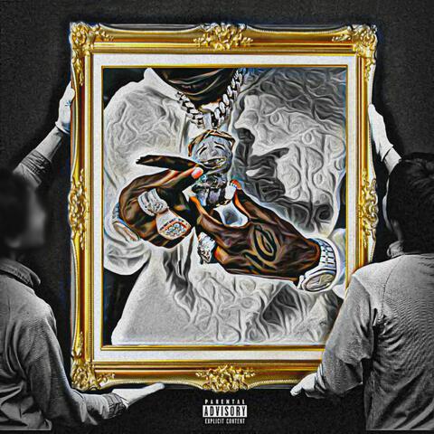 Masterpiece album art