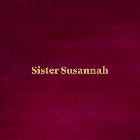 Sister Susannah album art