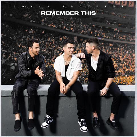 Remember This album art