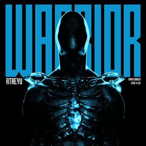 Warrior album art