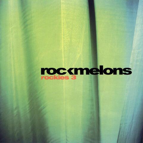The Rockmelons