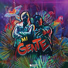 Mi Gente . ' - ' . J. Balvin & Willy William