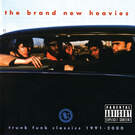 Never Stop - The Brand New Heavies