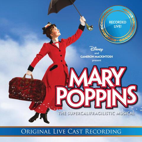 Original Australian Cast of Mary Poppins