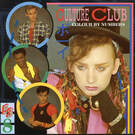 Karma Chameleon - Culture Club