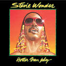 Rocket Love - Stevie Wonder