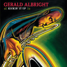 4 On The Floor - Gerald Albright