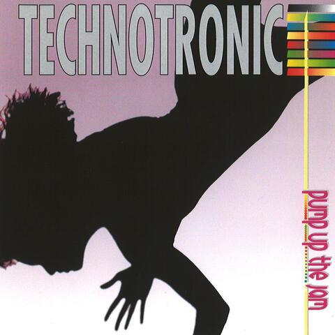 Technotronic & Mc Eric