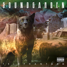 Black Hole Sun - Soundgarden