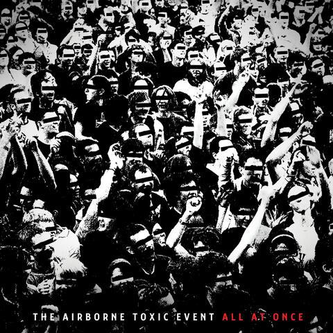 The Airborne Toxic Event & The Calder Quartet