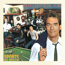 The Heart Of Rock And Roll - Huey Lewis & the News