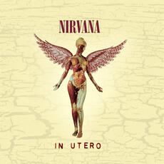 Heart-Shaped Box - Nirvana