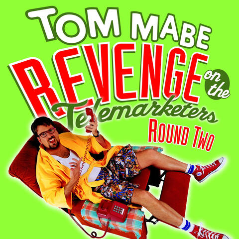 Tom Mabe