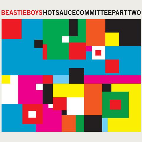 Beastie Boys & Nas