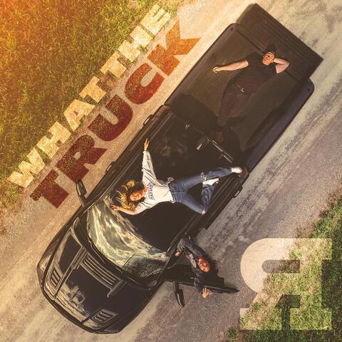 What The Truck album art