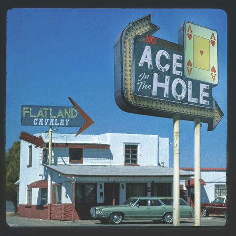 No Ace In The Hole album art
