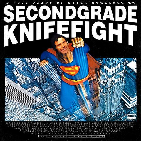 secondgradeknifefight