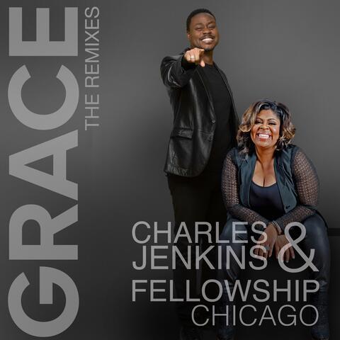 Charles Jenkins & Fellowship Chicago